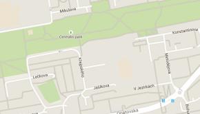 Základní škola a Střední škola waldorfská na mapě